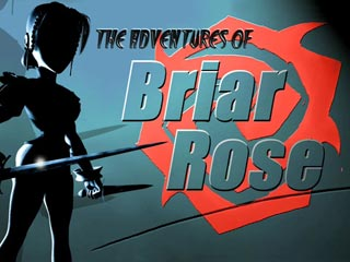 Animation:Master Briar Rose