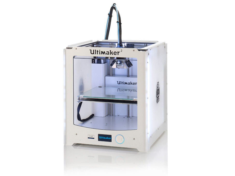 Ultimakers Ultimaker 2